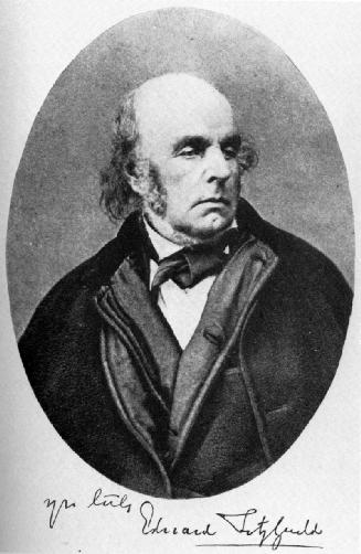 Edward Fitzgerald lord